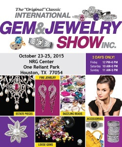 gemstone jewelry show